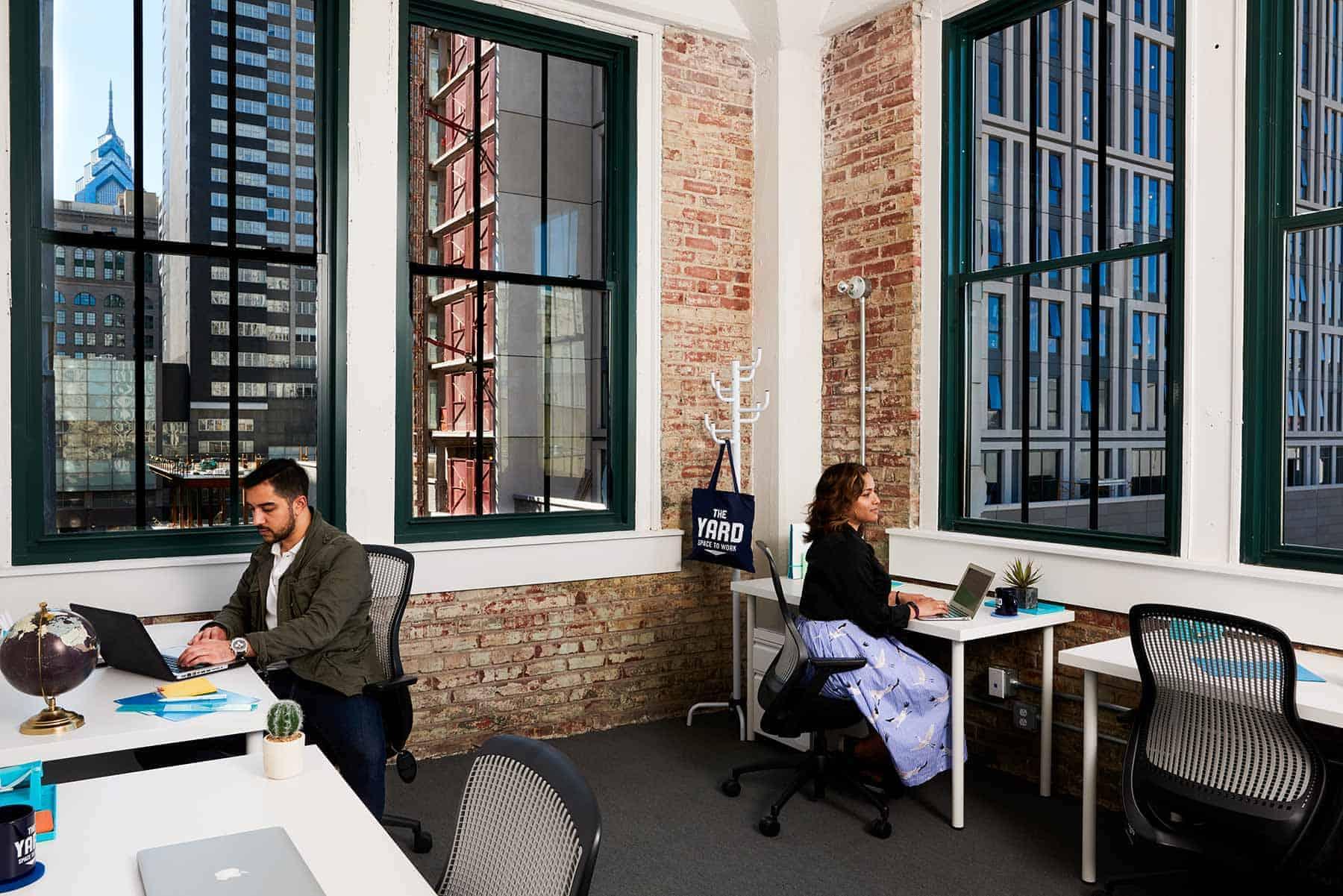 Philadelphia Center City Coworking Amp Private Office