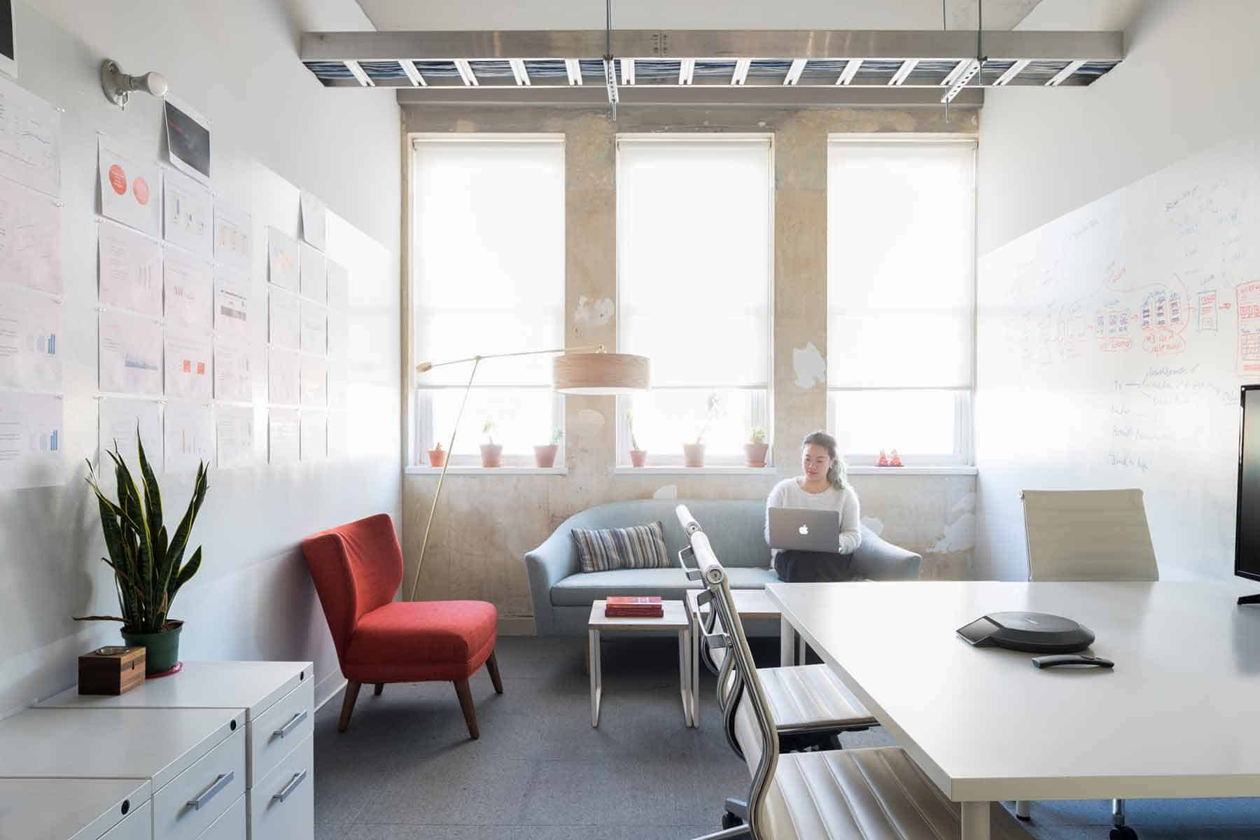 Coworking and private offices in lower east side at the yard for 11 east broadway 13th floor new york ny 10038
