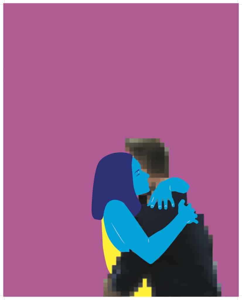 No_Love_Lost-Shani_Pleasants-The_Yard_Flatiron_South-coworking_shared_office_space-nyc-stranger_hugs_24x30_CMYK