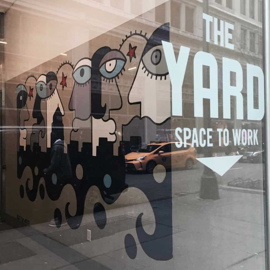 Billy_The_Artist-The_Yard_Herald_Square-Office_Space-art_program-collection