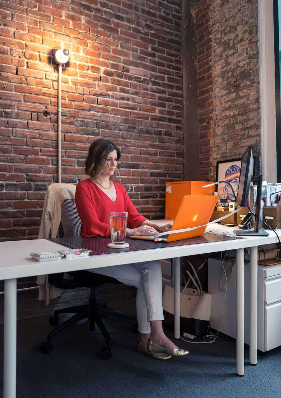 3-Desk Private Office