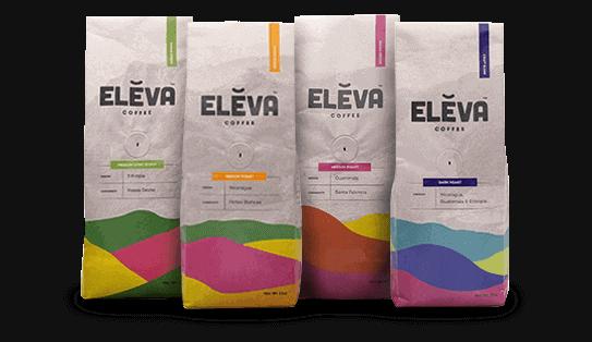 Eleva Coffee