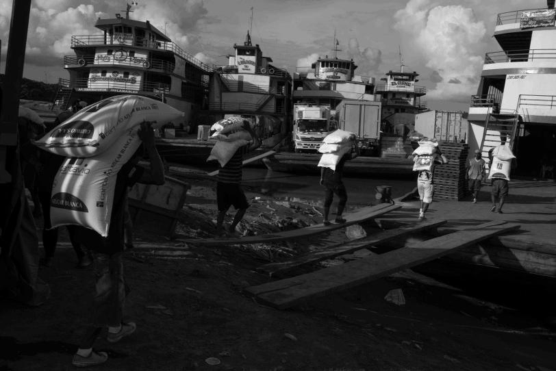 Line, photograph by Eliseu Cavalcante