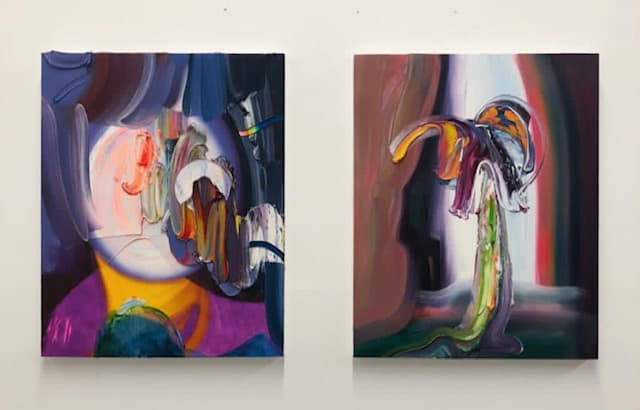Artworks by Erin Loree