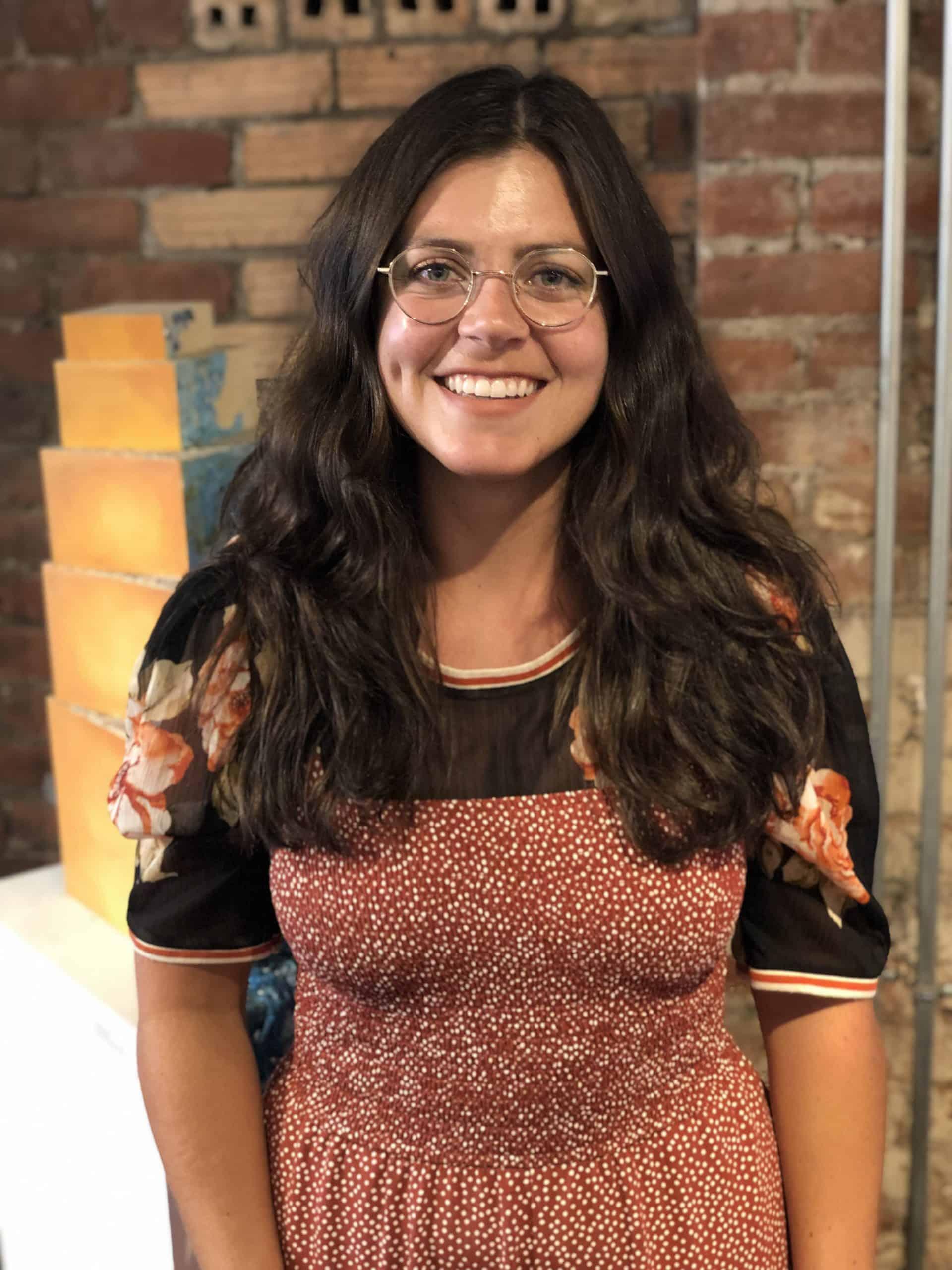Jasmine Pierik